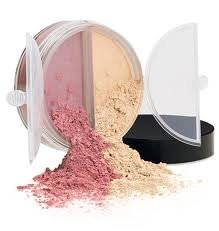 Best Eyeshadow Reviews - Avon - Smooth Minerals Eyeshadow