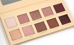 Best Eyeshadow Reviews - Lorac Unzipped eyeshadow review