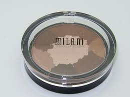 Best Eyeshadow Reviews - Milani Powder Eyeshadows Review