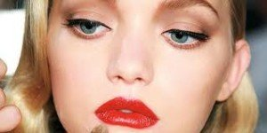 How to Wear Red Lipsticks